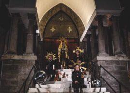 Gold Casio – Sinners