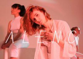 Valencé om debut-EP:n Leaves Again. (Intervju)
