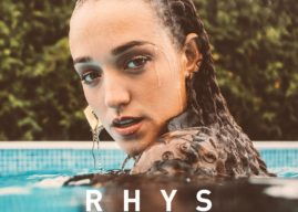 Rhys – Starfish (feat. Felix Sandman) (Video)