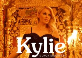 Kylie Minogue & Jack Savoretti – Music's too sad without you (Video)