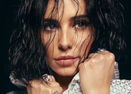 Cheryl – Love made me do it (Video)