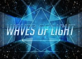 Moderno – Waves of light