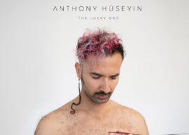 Anthony Hüseyin – I'm falling in love