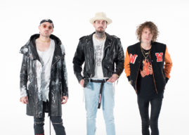 Cheat Codes – Home (Video)