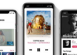 Apple Music lägger ner Connect