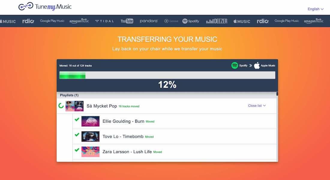 add din musik på spotify gratis
