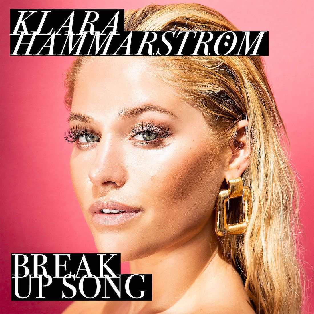 Klara Hammarström - Break up song - Popmuzik